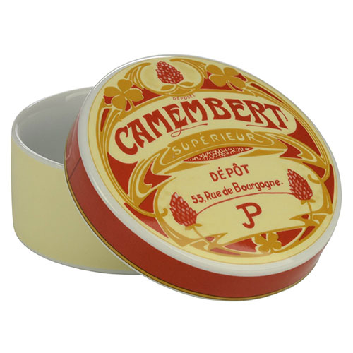 Bia Camembert Baker in Vintage Design