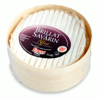 Brillat Savarin Cheese 500g