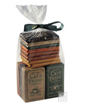 Cafe Tasse Neopolitans Bag 20PC 180g