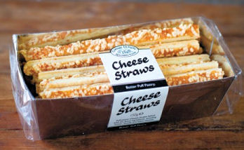 Cottage Delight Cheese Straws 150g (image 1)
