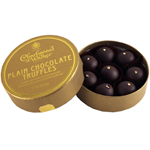 Charbonnel Walker Plain Chocolate Truffles 114g