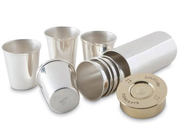 Culinary Concepts Cartridge with Shot Cups 8 Pc (image 1)