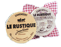 Buy Camembert here