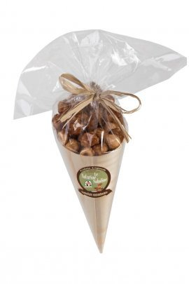 Caramelised Almonds 125g