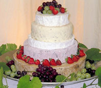 Best of the West Celebration Cake