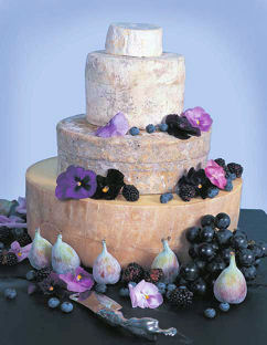 Celebration Cheese Cake In Florance Style Serves 160-200