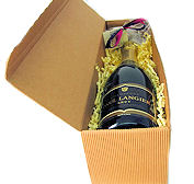 Champagne And Truffles Hamper