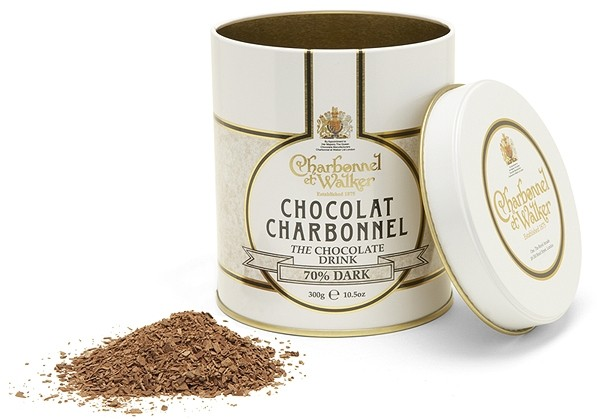 Charbonnel Walker 77% Drinking Chocolate 300g