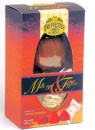 Choc Mod Milk Chocolate Egg With Truffles 225g