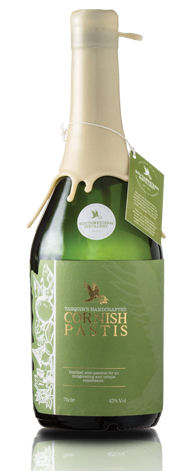 Cornish Pastis 70cl