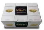Duc D`O White Chocolate Truffles 250g