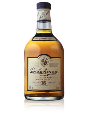 Dalwhinnie 15 Year 70cl 40%