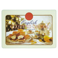 Coome Castle Clotted Cream 1kg