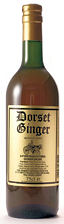 Dorset Ginger Wine 75cl