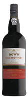 Dows Fine Ruby Port 75cl 20%