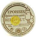 Berthaut Epoisses De Bourgogne 250g