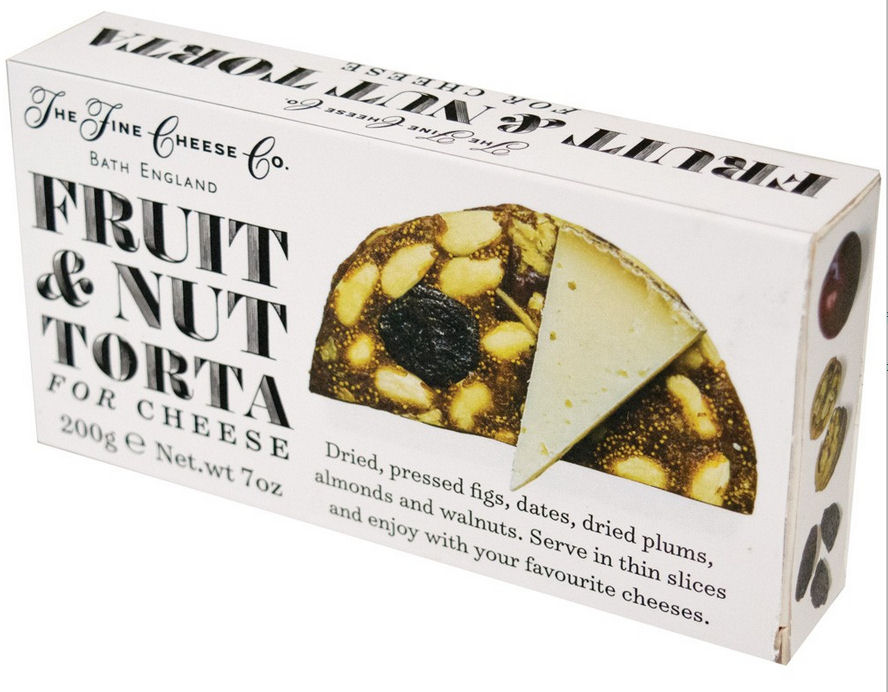 Fine Cheese Company Fruit and Nut Torta for Cheese