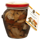 Fruitbosco Mixed Mushroom Antipasti 314ml