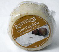 Ford Farm Wenseydale Fig And Honey 200g