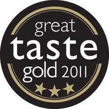 Great Taste Gold Medal