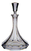 Captain Port Decanter 70cl