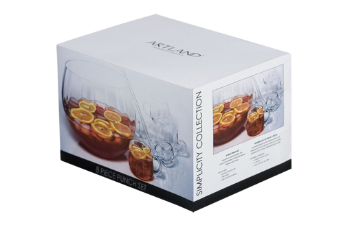 Punch Bowl Giftbox