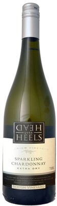 Head over Heels Sparkling Chardonnay 75cl