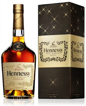 Hennessy Vs Cognac 70cl