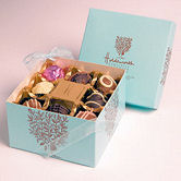 Holdsworth Luxury Chocolates Theobrama Box 240g 18pc