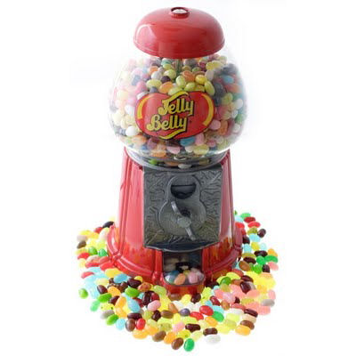 Jelly Belly Mini Bean Machine (image 1)