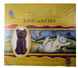 Lindt Katie The Kitten Milk Chocolates 84g 8pc