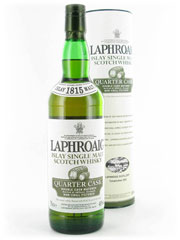 Laphroaig Quarter Cask Islay Whisky 70cl