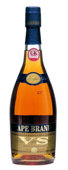 Kwv Cape Brandy VS 70cl 36% (image 1)