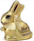 Lindt Easter Bunny White Chocolate 100g