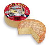 Petit Livarot Cheese 250g