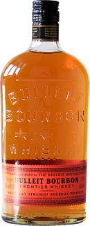 Bulleit Bourbon 70cl 40% (image 1)
