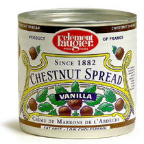 Clement Faugier Sweetened Chestnut Puree 500g (image 1)