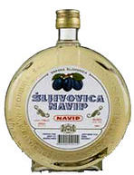 Navip Slivovitz Plum Brandy 70cl 40%