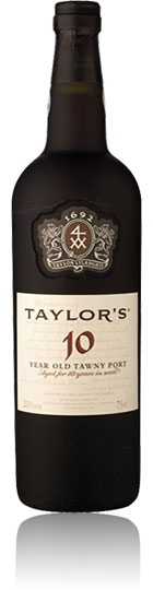 Taylors 10 Year Old Port 75cl