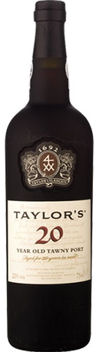 Taylors 20 Year Old Port 75cl (image 1)