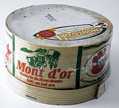 Vacherin Mont D`Or 500g