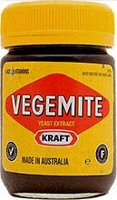 Kraft Vegemite Yeast Extract 150g (image 1)