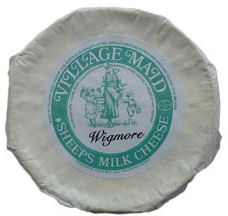 Wigmore Cheese Individual 330g