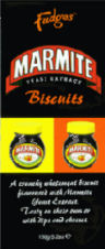 Fudges Marmite Yeast Extract Wafers 150g (image 1)