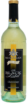 Mcguigan Black Label Chardonnay 75cl (image 1)