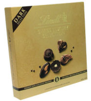 Lindt Swiss Dark Collection 145g