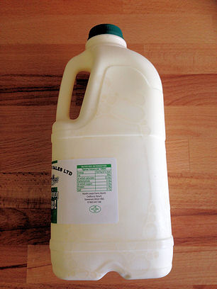Longman Whipping Cream 2 Liters