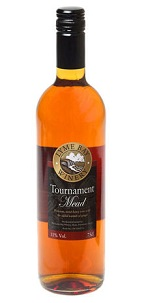 Lyme Bay Tournament Mead 75cl