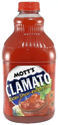 Motts Clamato Juice 438ml