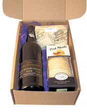 The Cheese And Wine Shop Port And Stilton Giftbox